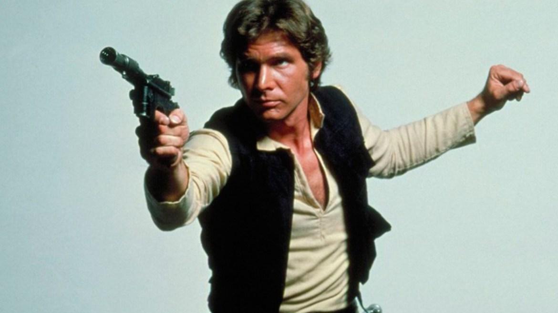 Han Solo - Star Wars Battlefront II