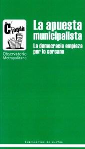 apuesta municipalista