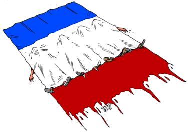terrorismo y miedo 1