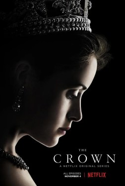 The Crown - portada