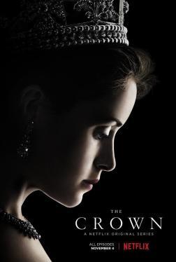The Crown - portada