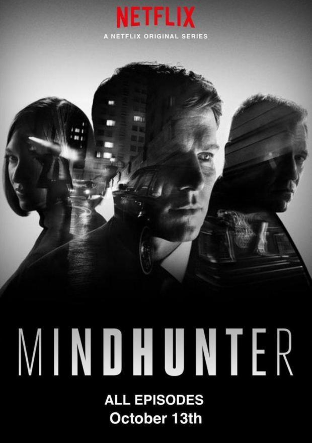 Mindhunter reflexiona sobre el cambio social.
