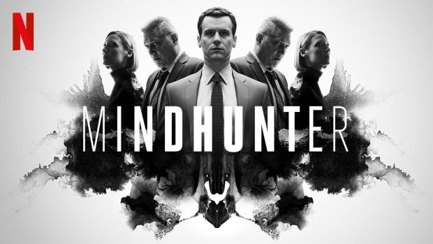 Mindhunter es una serie muy interesante para ver el desarrollo de la criminalística.
