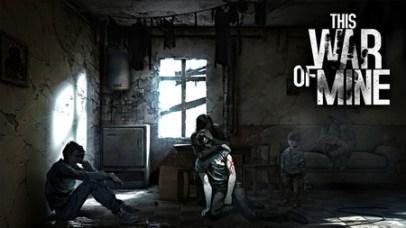 This War of Mine nos lanza de lleno al drama de sobrevivir a una guerra siendo solamente un civil.