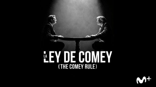 The Comey Rule nos introduce en un interesante momento histórico de EEUU.