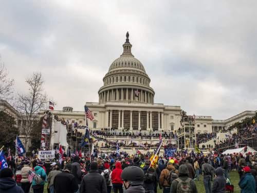 El asalto al Capitolio el 6 de enero podría haber salido mucho peor de lo que finalmente fue.