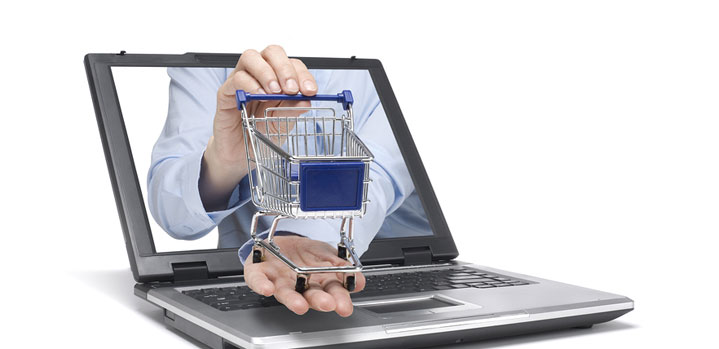 Wordpress shopping cart