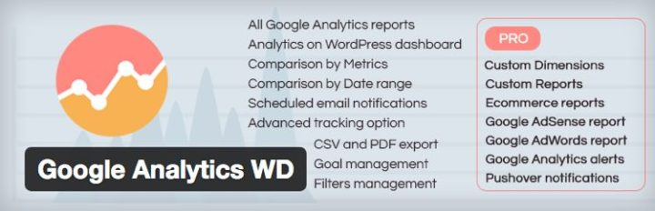 Google Analytics WD