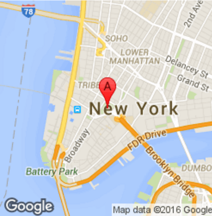 Embedding a google map with multiple markers on your website