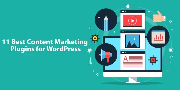 content marketing plugins for wordpress