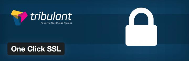 WordPress SSL plugin