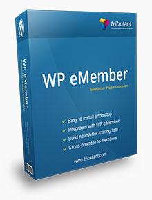 WP e-Member plugin