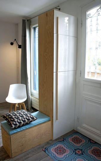 am nager son entr e tribulations d 39 ana s. Black Bedroom Furniture Sets. Home Design Ideas