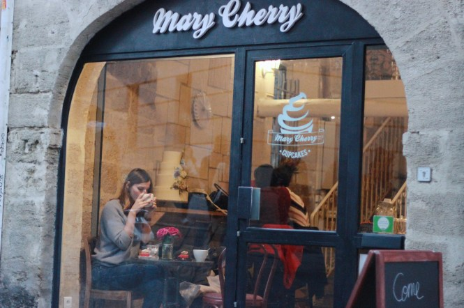 Mary Cherry Bakery à Montpellier