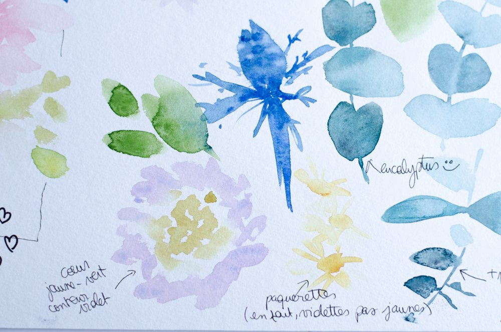 fleurs aquarelle nuancier-22