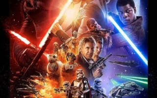 o star wars 7 affiche reveil de la force 570 e1452640461297
