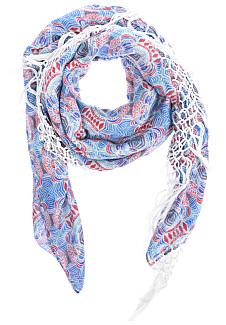Roxy True romance foulard