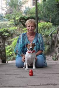 séance photos 1mondeapart avec mon chien Jagger