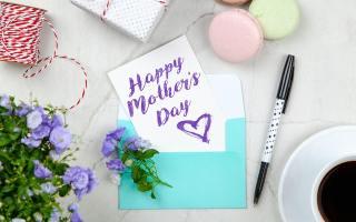 cadeaux fete des mères