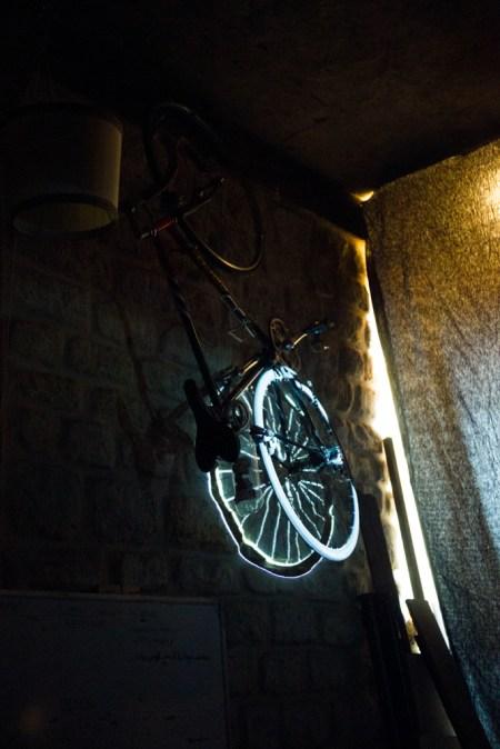 Installation par IF / Photo : Sylvain Raybaud