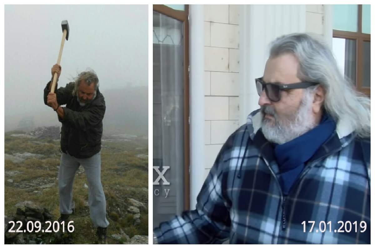 """Миленко challenge… пред и по азилот на Груевски и """"доаѓањето на животот"""""""