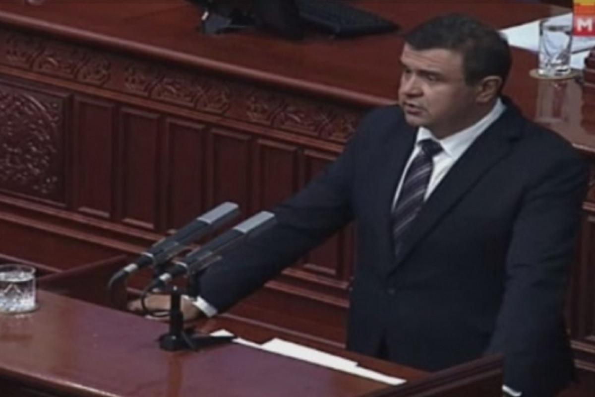 Мицевски: ВМРО-ДПМНЕ секогаш работи во интерес на државата и на граѓаните
