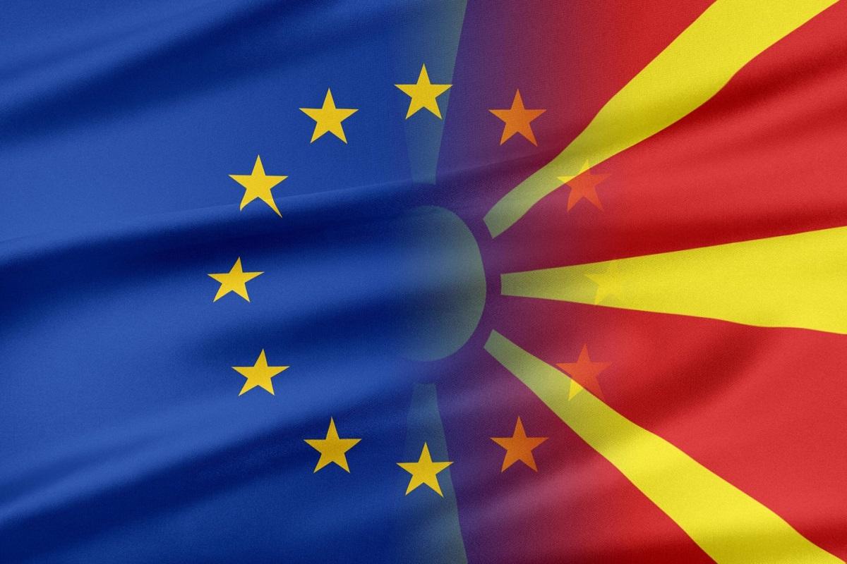 Чешка, полска, словачка и унгарија со писмо бараат старт на преговорите за Македонија и Албанија