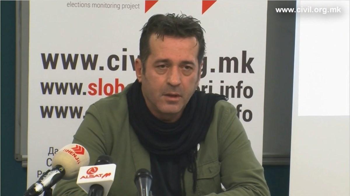 Дерала: знае ли Макрон дека им помага на тие кои не сакаат Македонија да стане дел од еу