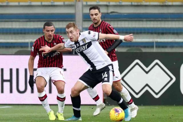 Парма е на потег: Интер сака да плати 35 милиони евра за Кулушевски