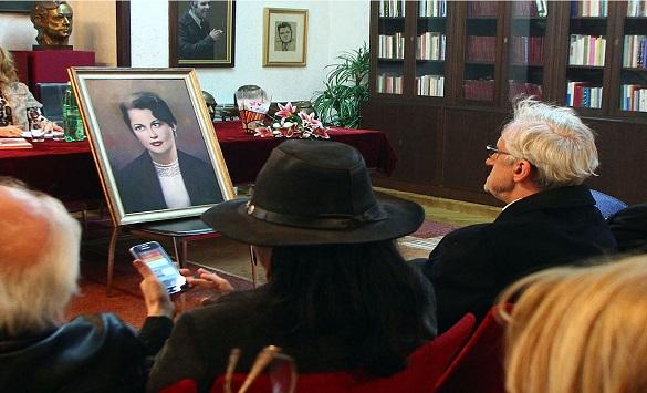 """Марина Мијаковска за """"Коскена"""" ќе ја прими плакетата """"Даница Ручигај"""""""