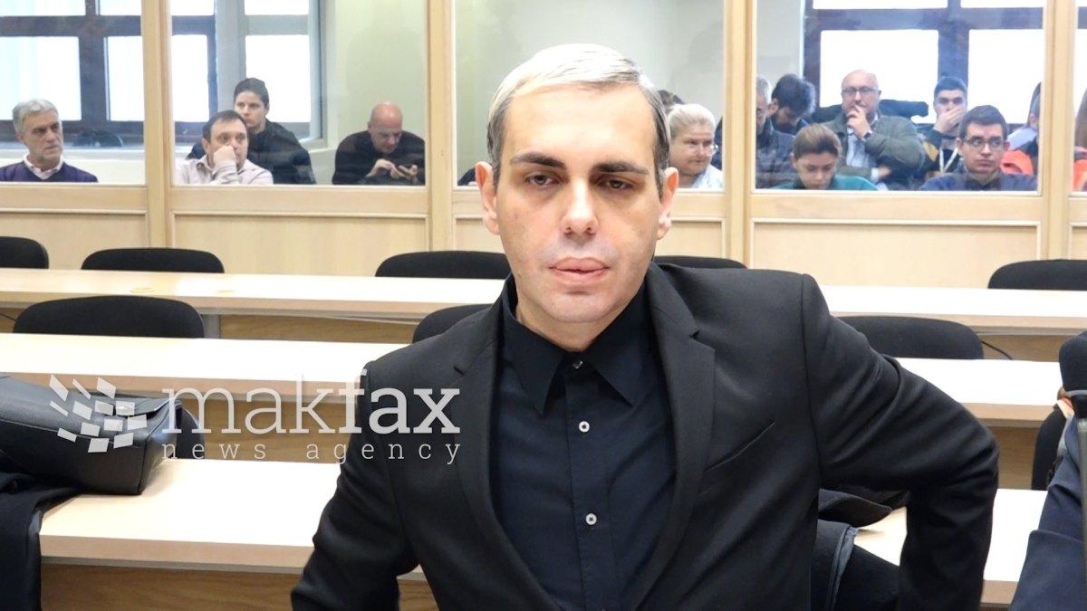 Спасовски негира дека бил близок со Јовановски