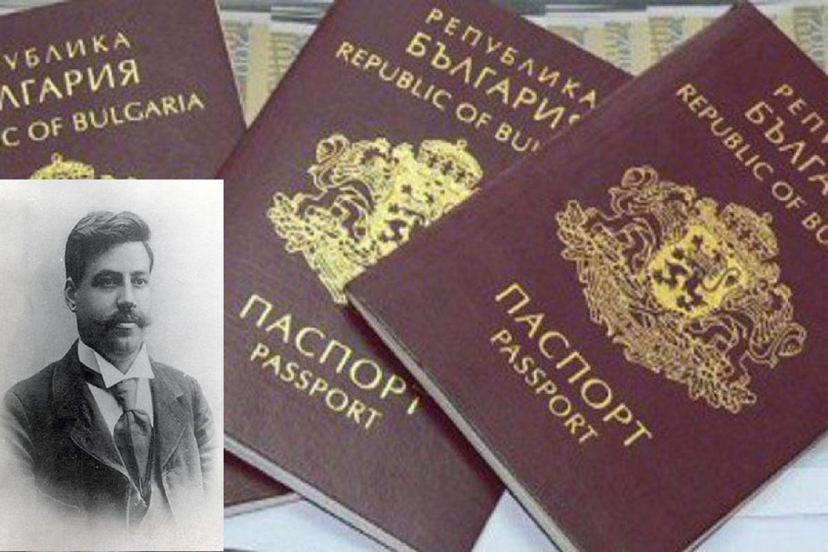 Ној стратегија: Гоце бил Македонец, ама се пишал Бугарин заради документи