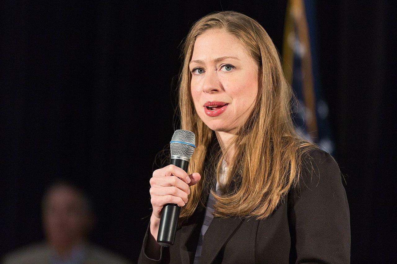 Chelsea Clinton susține că avortul a adus economiei Americii 3,5 trilioane de dolari, și atribuie meritul creșterii economiei acestei industrii a crimei, uciderii pruncilor nenăscuți!