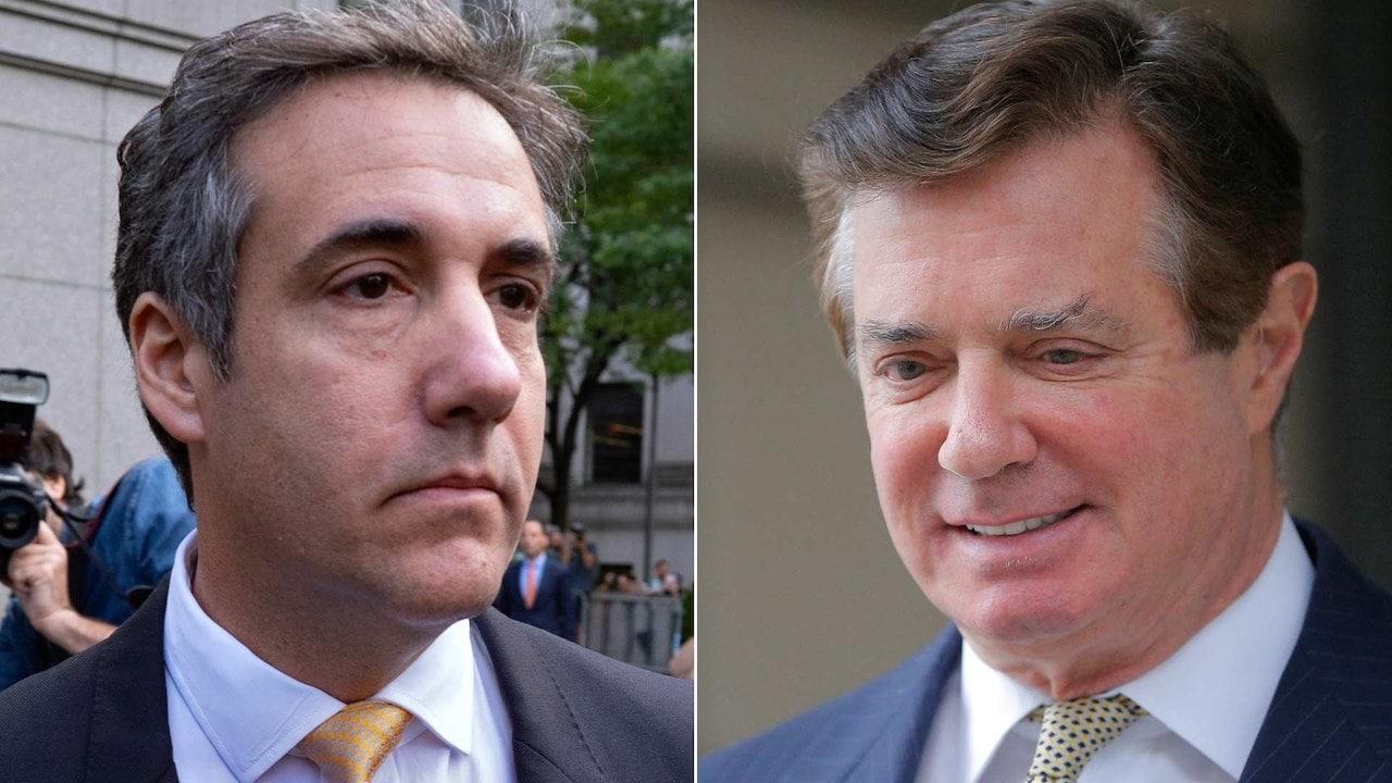 De ce susținătorilor lui Trump nu le va păsa de condamnările lui Cohen și Manafort
