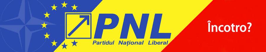 SUNTEM CU OCHII PE VOI: APEL CĂTRE (TOȚI) SENATORII (nu doar cei ai) Partidului Național Liberal…