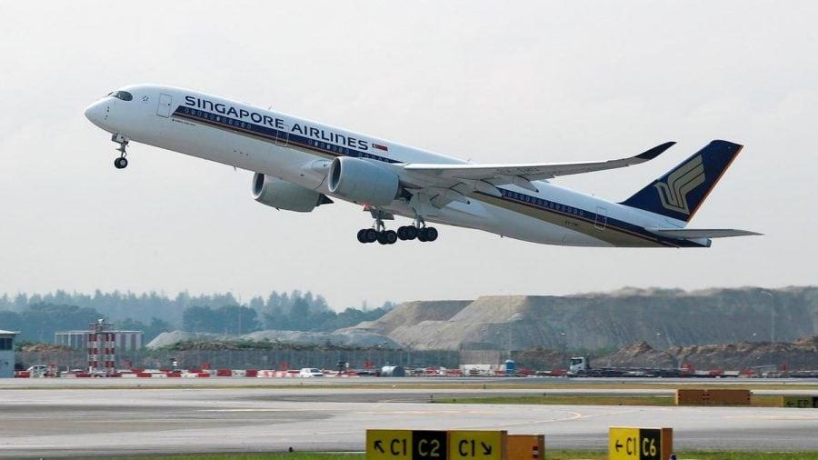 Singapore Airlines relansează cel mai lung zbor din lume