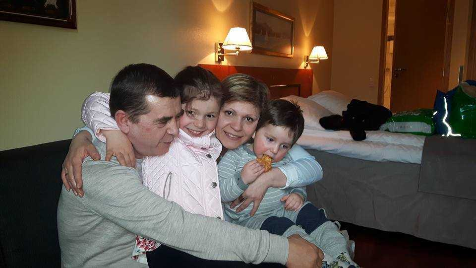 Coșmarul familiei Nan în Norvegia continuă