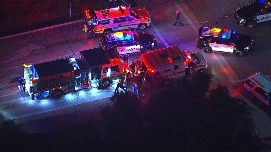Cel puțin 12 persoane ucise într-un club din Thousand Oaks, California