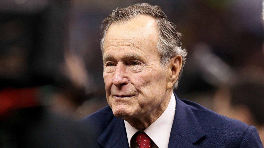 George H.W. Bush, al 41-lea președinte al Statelor Unite, moare la vârsta de 94 de ani