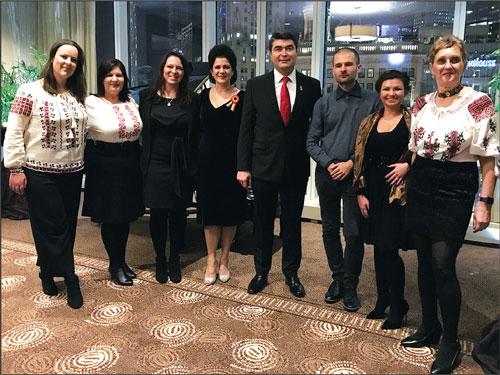Consulatul General al României la Chicago