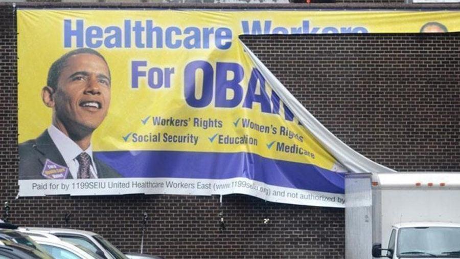 Obamacare declarată neconstituțională de către un judecător din Texas