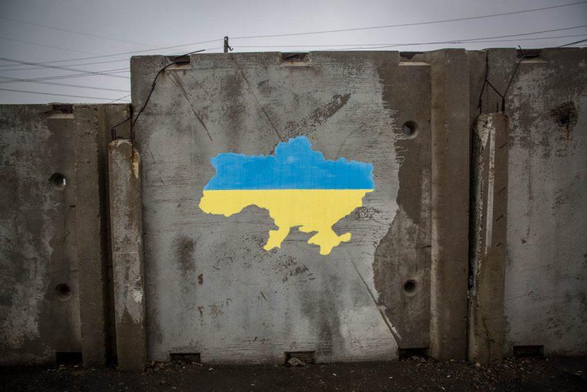 Armistițiul de Anul Nou a intrat în vigoare în estul Ucrainei