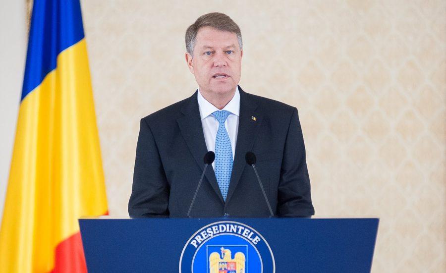 Klaus Iohannis: Vom avea un referendum pentru justiție