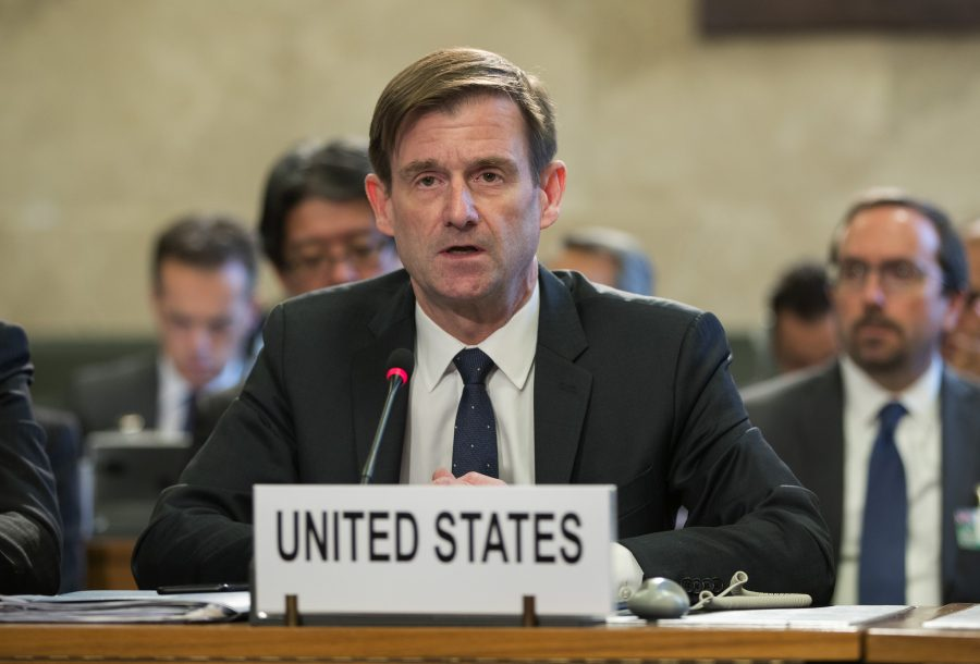 România: Declaraţia Secretarului de Stat Adjunct pentru Afaceri Politice David Hale