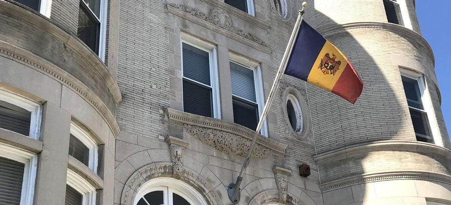 Ambasada Republicii Moldova – COMUNICAT: Anunț cu privire la alegerile parlamentare și referendumul republican consultativ