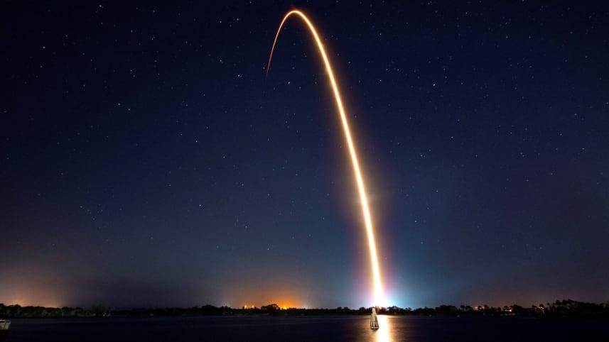 Israelul a lansat prima sa misiune pe Lună