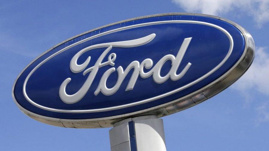Ford anunță investiții de 1 miliard de dolari în economia americană