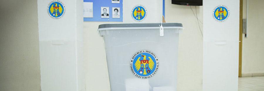 Eugen Tomac: Despre alegerile din Basarabia