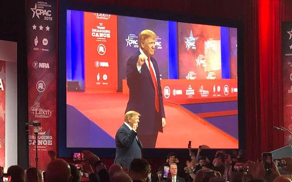 Eugen Tomac: Despre discursul Președintelui Trump la CPAC