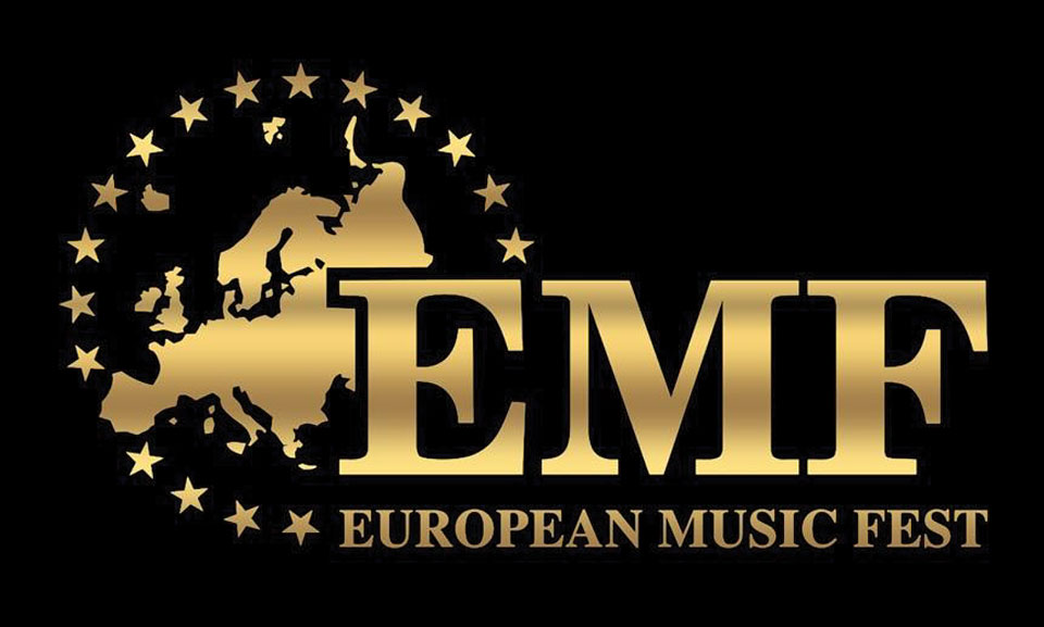 "CE ESTE EMF – ""European Music Festival"""